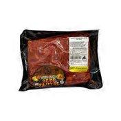 Branding Iron Steak House Beef Fajitas