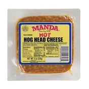 Mandia Ciboitaliano Hot Head Cheese