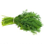 Baby Dill (bunch)
