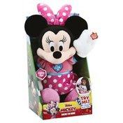 Disney Toy, Mickey, Singing Fun Minnie