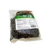 CRD Dried Edible Greens