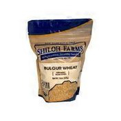 SHILOH FARMS Organic Bulgur Wheat