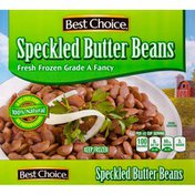 Best Choice Southern Style Speckled Butter Beans