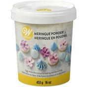 Wilton Meringue Powder, 454 g