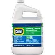 Comet Multi Purpose Disinfecting Sanitizing Liquid Bathroom