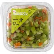 SB Mirepoix, Fresh Vegetables