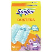 Swiffer Dusters Refills with Febreze Lavender Vanilla & Comfort Scent