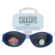 Foster Grants Baby Shatter-Resistant PC Lenses
