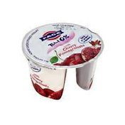 FAGE All Natural-Non Fat Greek Strained Yogurt Total 0% With Cherry Pomegranate