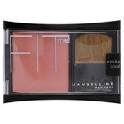 Maybelline Blush, Medium Coral 202