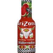 Arizona Cowboy Cocktail, Watermelon