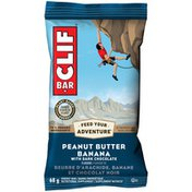 CLIF BAR Peanut Butter Banana Energy Bar