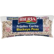 Iberia Frijoles Carita Blackeye Peas