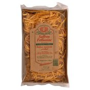 Rustichella D Abruzzo Saffron Fettuccine