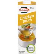 Manischewitz Broth, Chicken