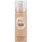Maybelline Foundation, Air-Infused, Nude 170