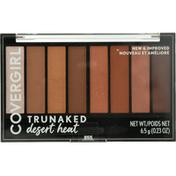 CoverGirl Eye Shadow Palette, Desert Heat 855
