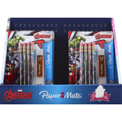 Paper Mate Mechanical Pencils, HB No. 2 (1.3 mm), Marvel Avengers