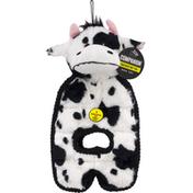 Companion Dog Toy, Squeaker Mat Tug