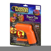 Pumpkin Masters Power Saw Carving Tool