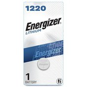 Energizer 1220 Lithium Coin Battery
