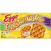 Kellogg's Eggo French Toast Waffles
