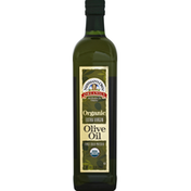Newman's Own Olive Oil, Organic, Extra Virgin