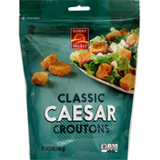 Sunny Select Croutons, Classic Caesar