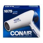 Conair 1875 Watt Hair Dryer