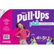 Huggies Training Pants, Disney Princess, 4T-5T (38-50 lbs)