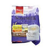 NutreMill 4-in-1 Instant Cereal With Black Rice Sachets