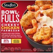 Stouffer's Bowl-Fulls Cheesy Chicken Parmesan Frozen Meal