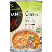 Ka-Me Organic Coconut Milk