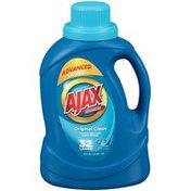 Ajax Advanced Original Clean Laundry Detergent