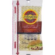 Jarlsberg Semi Soft Part-Skim Cheese Slices - 10 CT