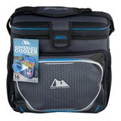 Arctic Zone Zipperless Cooler 16 Cans + Ice