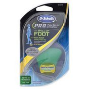 Dr. Scholl's Orthotics, for Ball of Foot, Men's or Women's