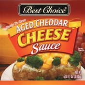 Best Choice Cheese Sauce