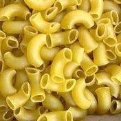 Organic Gluten Free Elbow Pasta