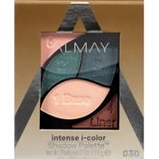Almay Shadow Palette, Intense I-Color, Hazels 030