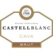 Castellblanch Brut Extra Spanish