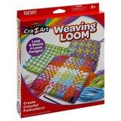 Cra Z Art Weaving Loom
