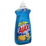 Ajax Dish Liquid, Citrus Berry Splash, Bleach Alternative