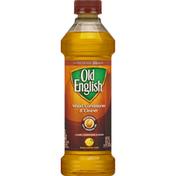 Olde English Wood Conditioner & Cleaner, Fresh Lemon Scent