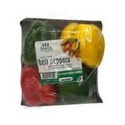 Mixed Sweet Bell Peppers