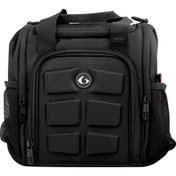 Six Pack Fitness Bag, Innovator Mini, Stealth