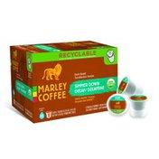 Marley Coffee Simmer Down Decaf Arabica Coffee