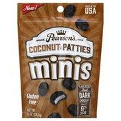 Pearson Coconut Patties, Minis