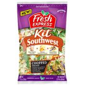 Fresh Express Chopped Kit, Southwest