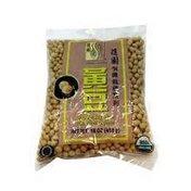 Chimes Garden Organic Soy Bean